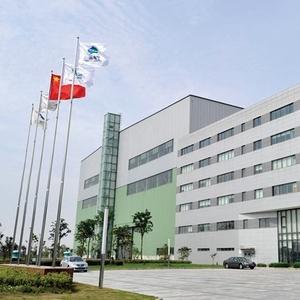 上海电气集团临港中央空调系统安装工程